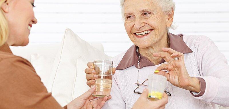 Medication Assistance Worcester