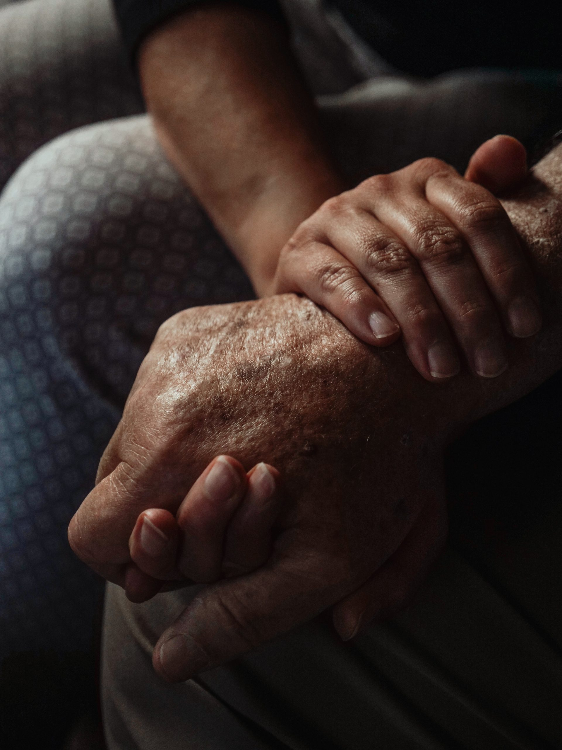 Dementia Care and End of Life Care