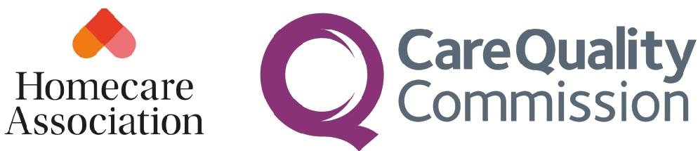 HA and CQC logos